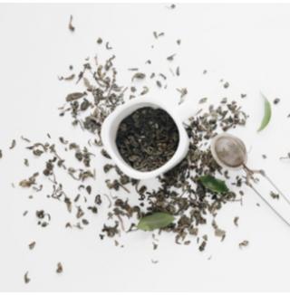 Китайский элитный чай Най Сян (Молочный улун)