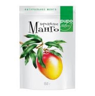 PUPO Королевский манго