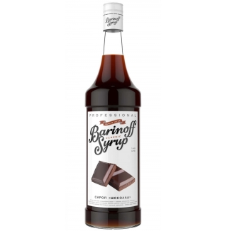 "Barinoff сироп ""Шоколад"""