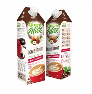 Green Milk Фундук