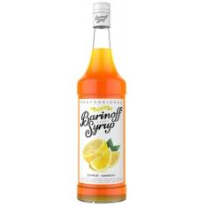 "Barinoff сироп ""Лимон"""