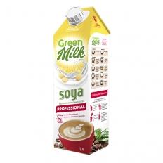 Green Milk Соя
