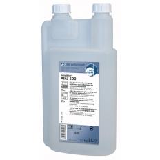 Моющее средство для промывки молочных трубок Neodisher Alka 500