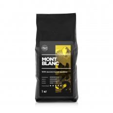 FUSION COFFEE Mont Blanc