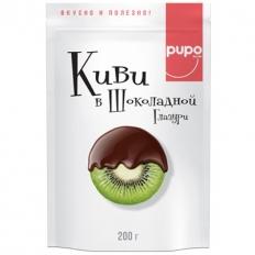 PUPO Киви в шоколаде