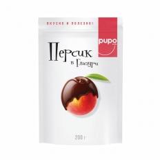 PUPO Персик в шоколаде