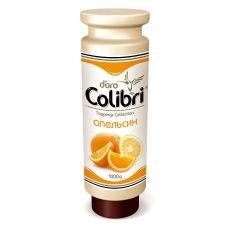 Топпинг Colibri D'oro Абрикос