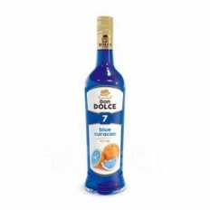 Сироп Don Dolce Blue Curacao