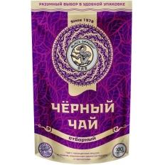 """Черный чай отборный """"Черный дракон"""""""