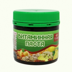 TOMER Паста витаминная