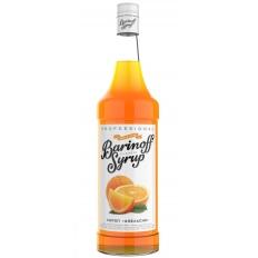 """Barinoff сироп """"Апельсин"""""""