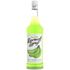 """Barinoff сироп """"Зеленый банан"""""""
