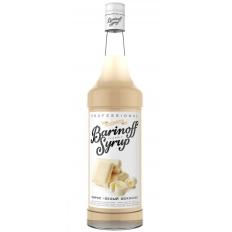 """Barinoff сироп """"Белый шоколад"""""""