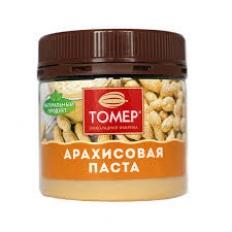 TOMER Паста арахисовая