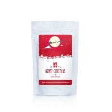#НГ20 Кофе в новогодней упаковке с вашим лого