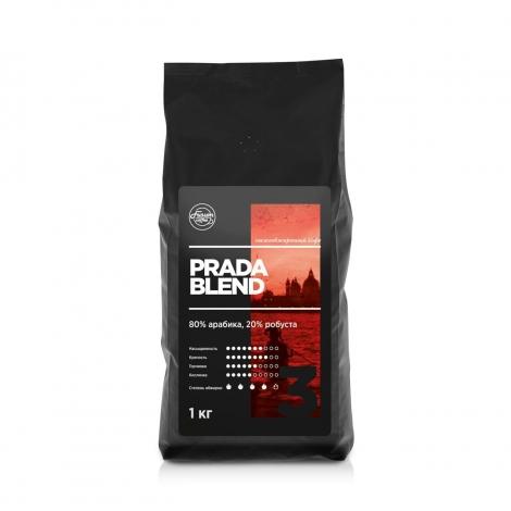 FUSION COFFEE Prada Blend