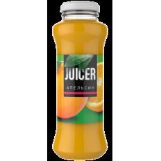 JUICER Апельсиновый сок