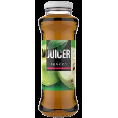 JUICER Яблочный сок